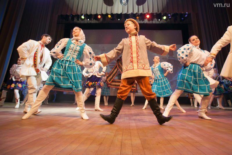 В поселении Новофедоровское завершился пасхальный фестиваль
