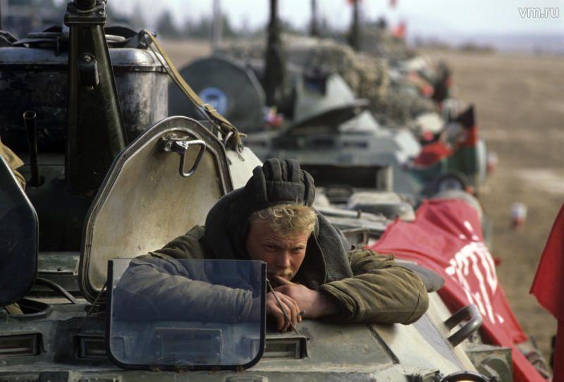 Афганцам выплатят от трех до пяти тысяч рублей