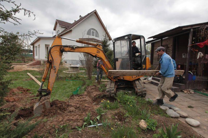 В поселении Десеновское заменят инженерные системы ЖКХ