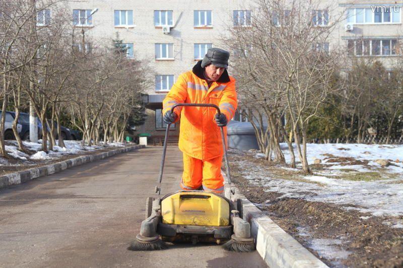 В поселении Киевский состоялось совещание по торговле и услугам