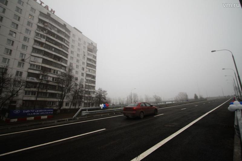 Частных инвесторов привлекут к строительству дорог в Новой Москве