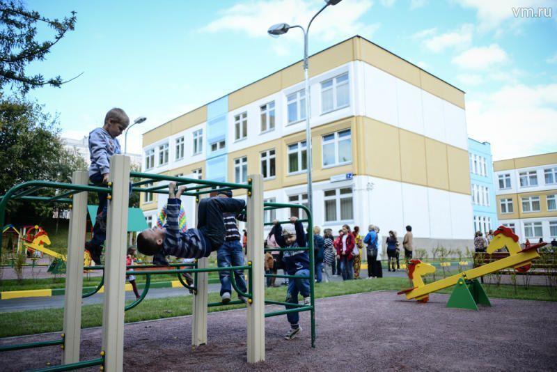 Открылась вторая в этом году модульная поликлиника
