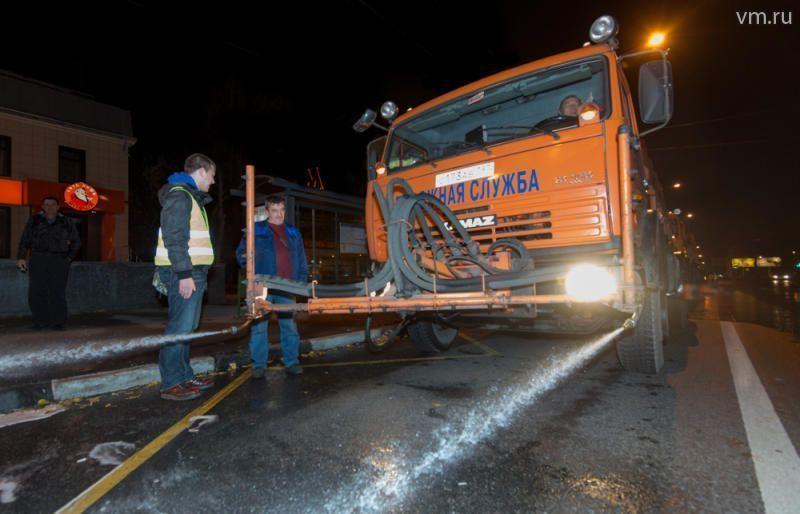 Управляющие компании очистят улицы Щербинки