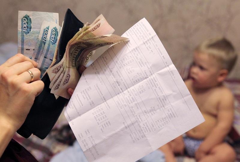 Жителям Первомайского вернули деньги за тепло и воду