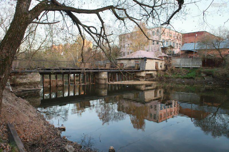 Плотины получат вторую жизнь