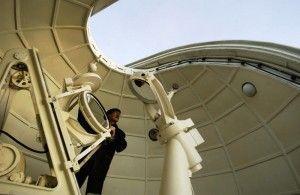 Ученые ИЗМИРАНа изучают Солнце и с Земли, и из космоса