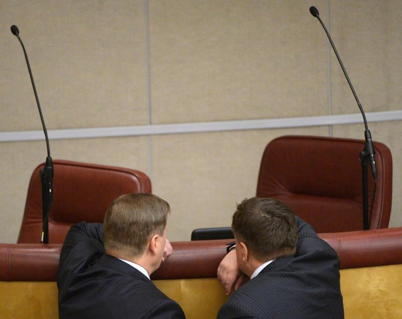 Московские «налоговые каникулы» могут наступить уже в апреле