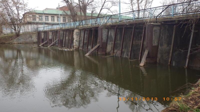 В поселении «Мосрентген» построят ливневую канализацию