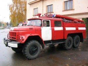 В ТиНАО скоро появятся новые пожарные депо.