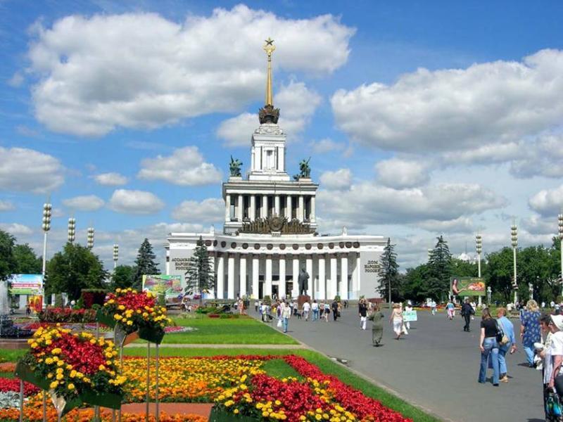 Форум-выставка «Москвичам – здоровый образ жизни» стартует в столице