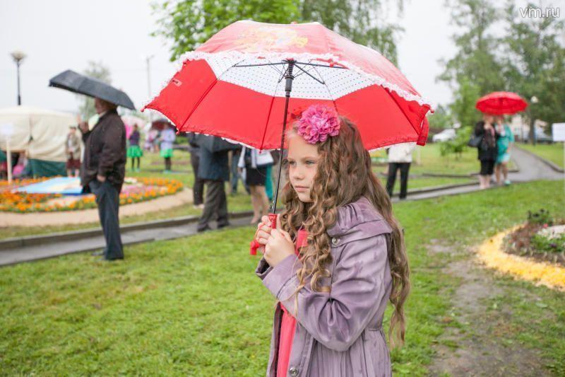 Вороново наряжается: фестиваль цветов