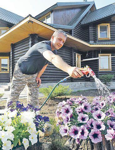Городить ли огород в городе