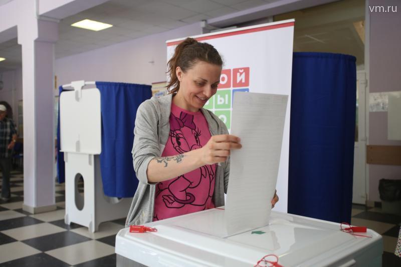 Новые территории усвоили урок: предварительные выборы прошли успешно