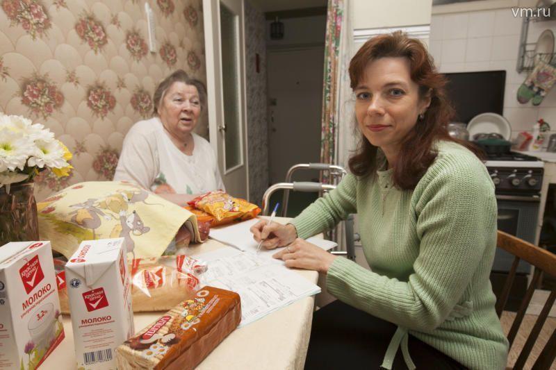 Татьяна Сарычева: Проблемы возраст не выбирают