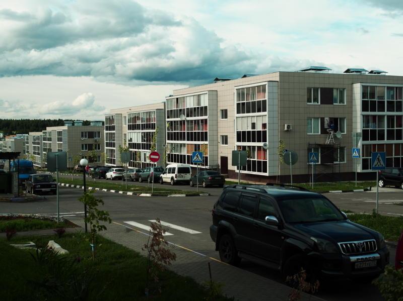 Бизнес-парк в Сколково достроят к 2020 году