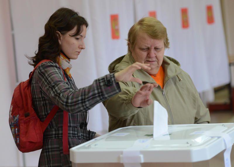 «Единая Россия» выдвигает на выборы сильных и независимых кандидатов