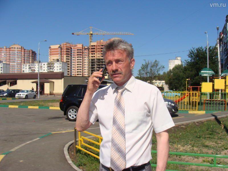 Киевский : ворота в столицу