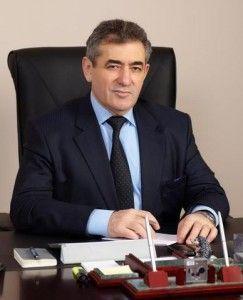 Руководитель Департамента образования города Москвы Исаак Калина