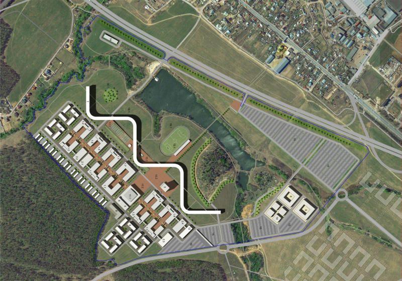 Москомархитектура получила право утверждать градостроительные планы  ТиНАО