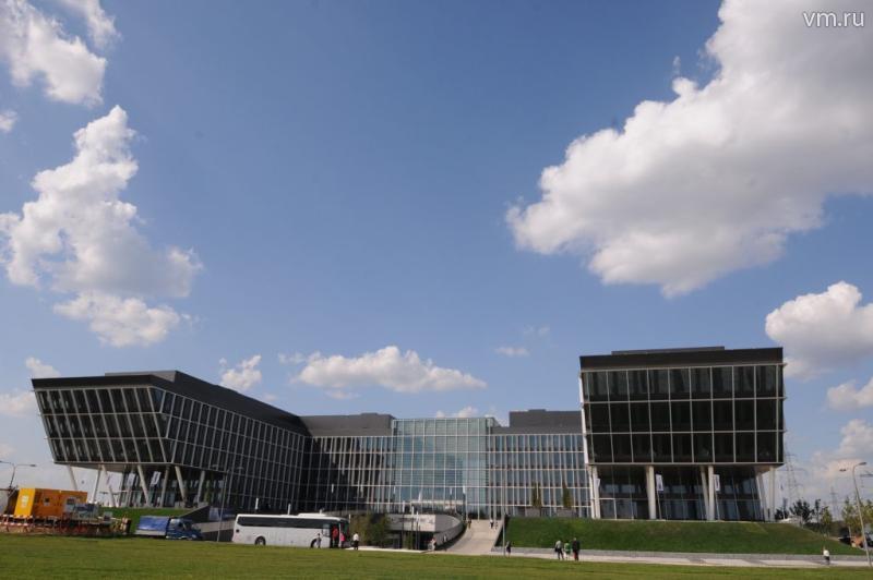 Троицкий технопарк получит налоговые льготы