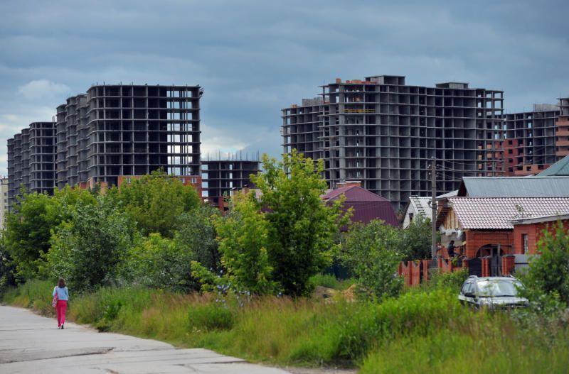 МосгорБТИ исследовало 120 тысяч объектов недвижимости в ТиНАО