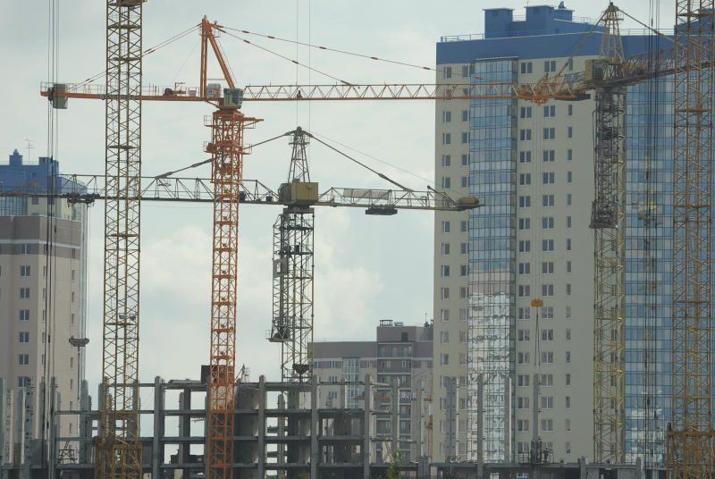 В поселении Внуковское построят новый микрорайон