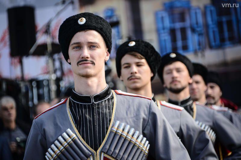 Современные казаки чтят традиции, но живут будущим