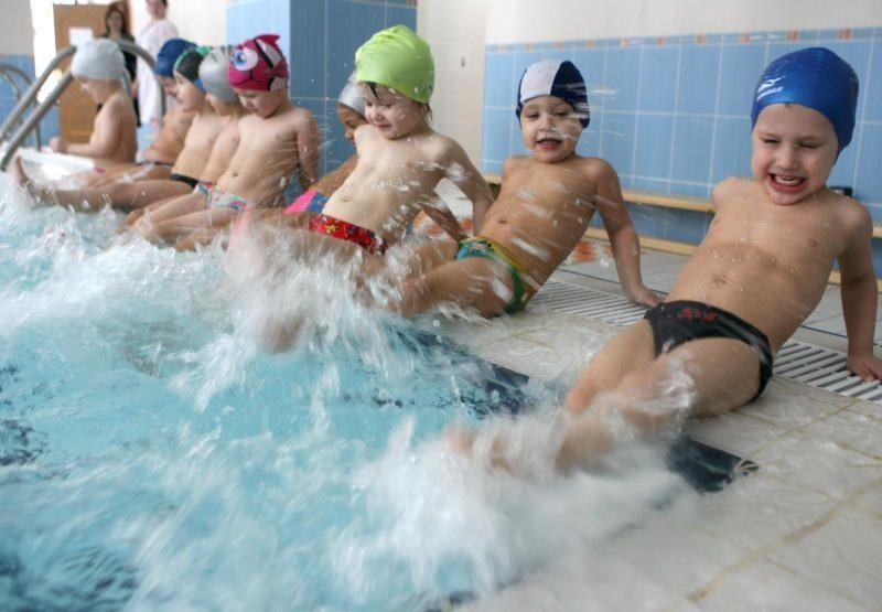 Сделать справку в бассейн в Ивантеевке юзао