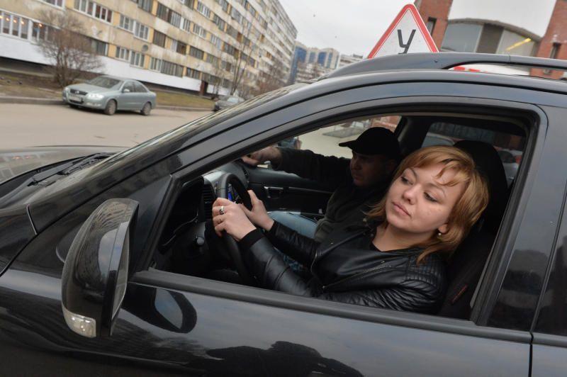 Конкурс мастеров автомобильного вождения
