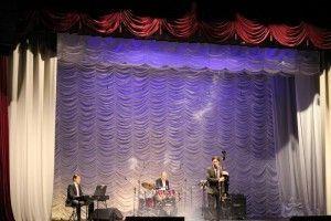 Концерт Валентина Лакодина вдохновил и любителей джаза, и тех, кто только начал знакомство с этой музыкой