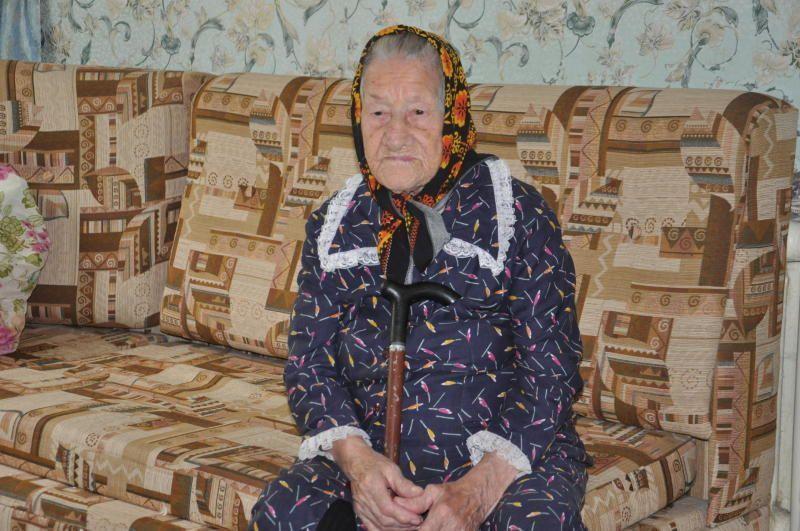 Дарья Князева: жизнь длиннее века