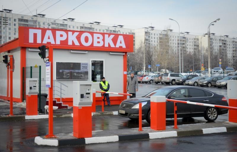 Возле станции «Саларьево» построят паркинг на 5 тысяч автомобилей