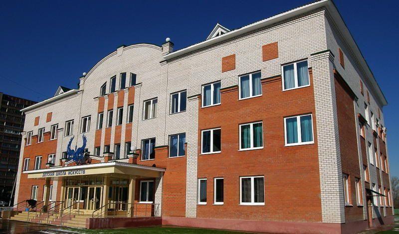 Детский сад в  «Прима-парке» сдадут в июне