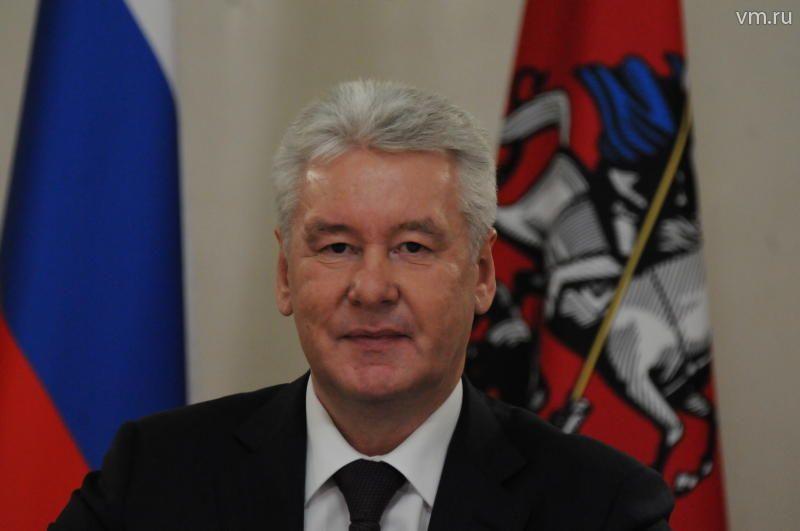 Мэр Москвы поздравил Московский метрополитен с 80-летием