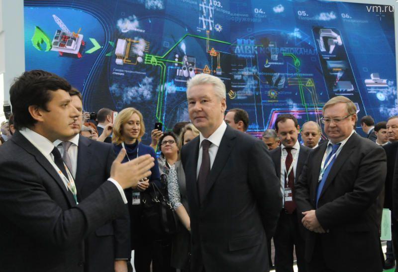 Сергей Собянин: Переходим на энергоэффективные дома