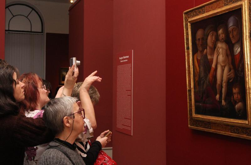 В Москве появятся общегородские абонементы на посещение музеев