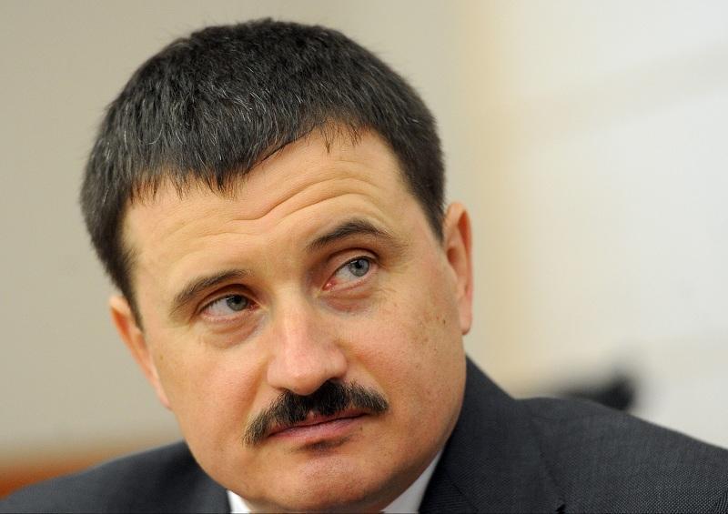 Михаил Кузовлев: Москва создает все условия для развития столичного предпринимательства