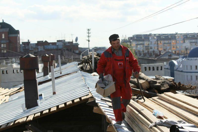 С июля у жителей многоквартирных домов Москвы новая строчка в ЕПД – «капитальный ремонт»
