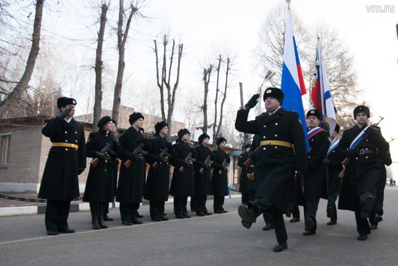 32 жителя Щербинки ушли в армию этой весной