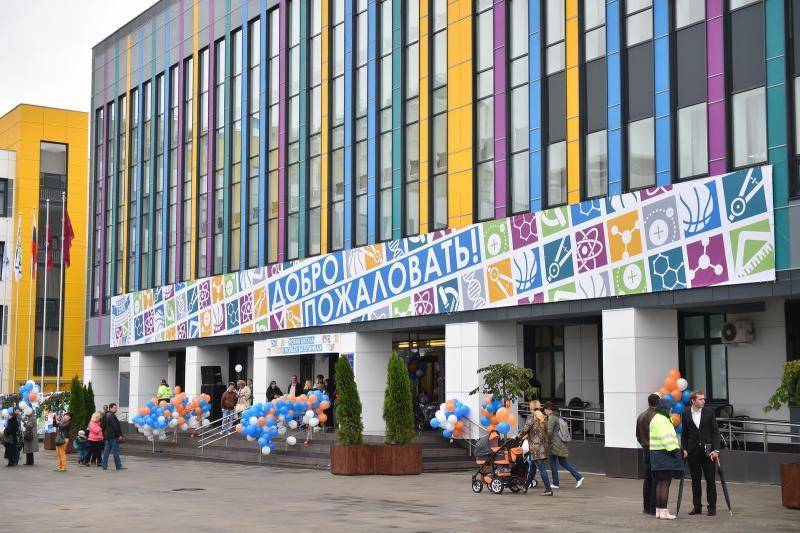 В поселении Десеновское построят торговый центр