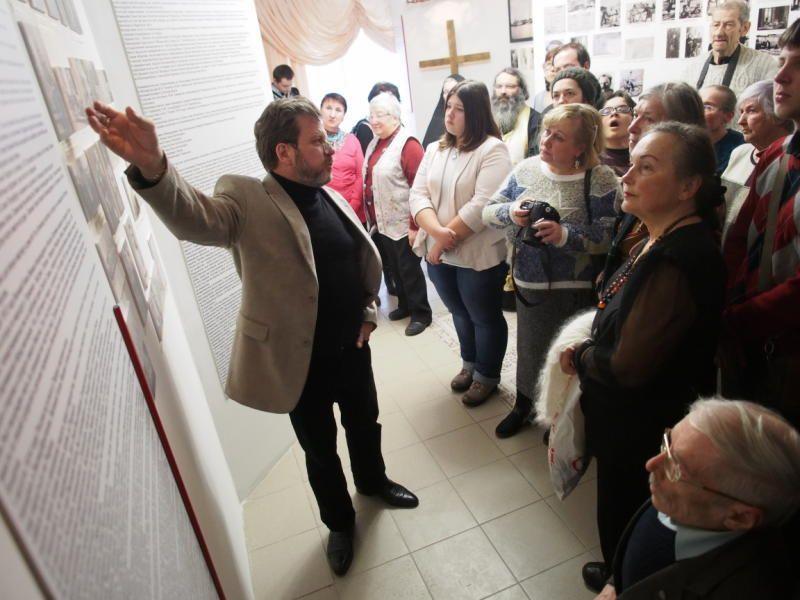 Музеи Троицка проведут бесплатные экскурсии
