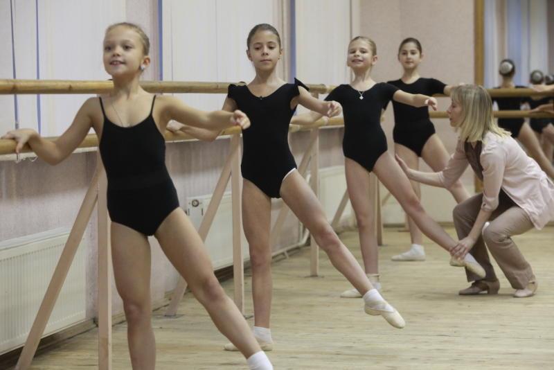 Жителям ТиНАО покажут «архитектуру танца»