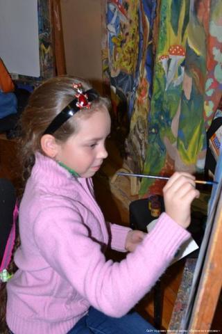 Ученые помогут художникам создавать шедевры