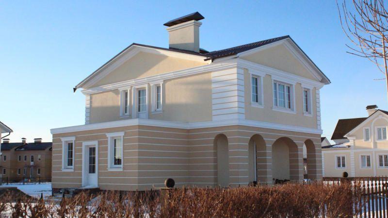 В Новой Москве построят частный дом престарелых