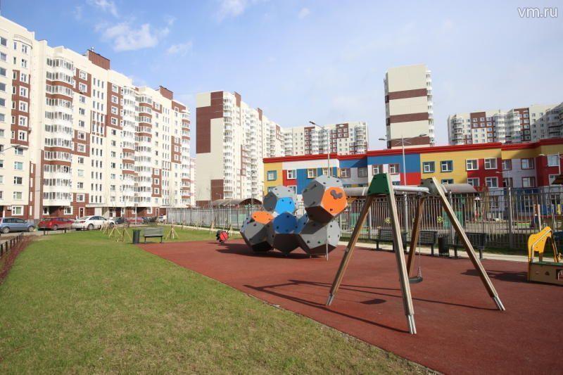 Для Троицкого округа разработают план развития