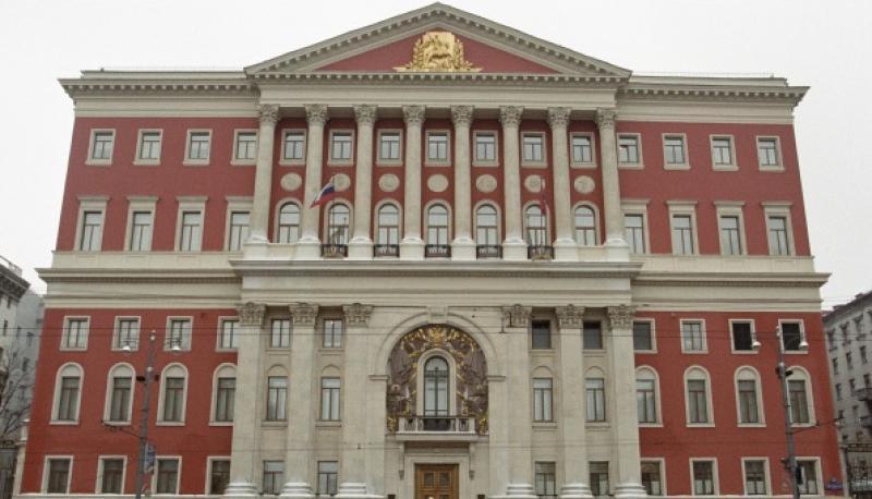 Мэрия Москвы призывает к конструктивному диалогу с союзом журналистов России