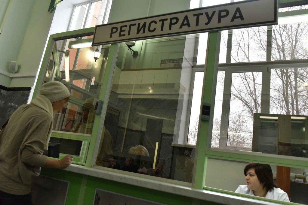 Москвичи сами решают, как изменить работу поликлиник