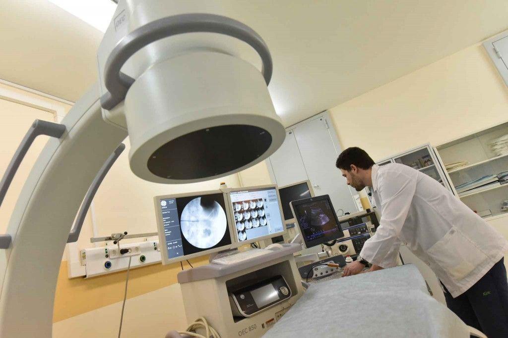В ТиНАО планируют открыть наркологический центр