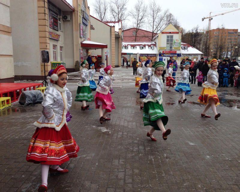 Проект «Карта памяти» в поселении Московский закроют на День молодежи