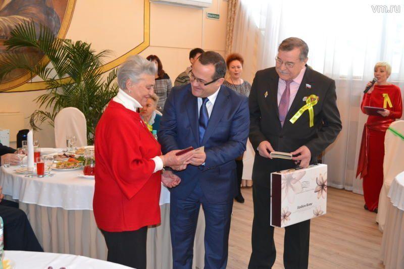 Ветеран Елизавета Воробьева: «Мы сделаем все, чтобы наша страна не умерла»